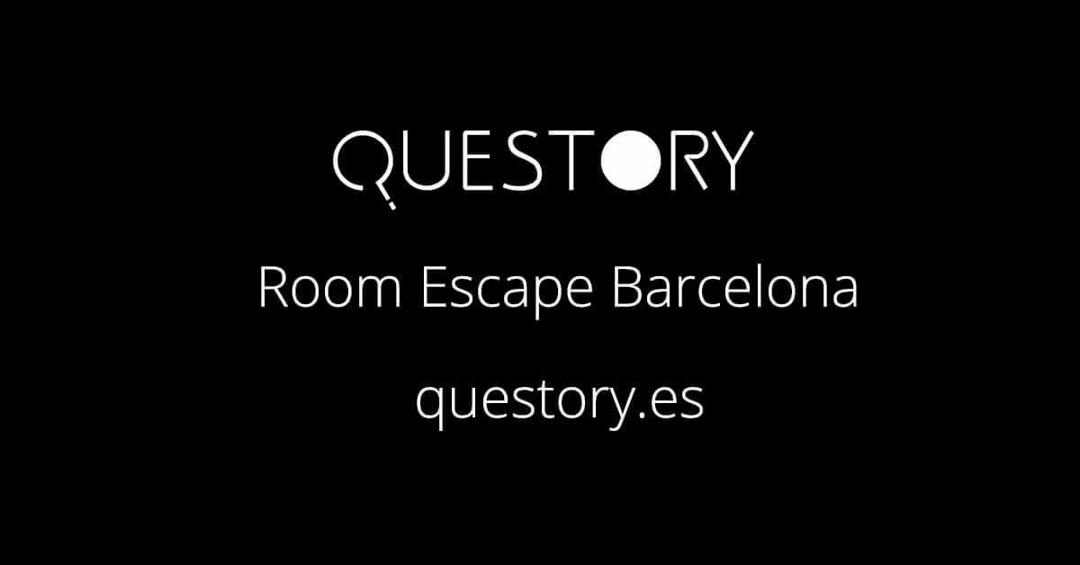 Escape Room En Una Carcel En Barcelona